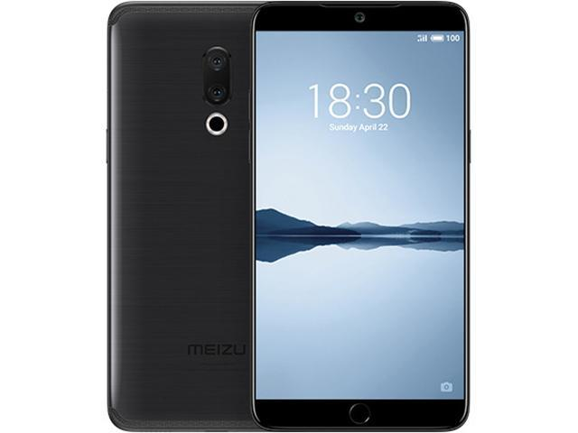 Meizu_15_Plus_Black