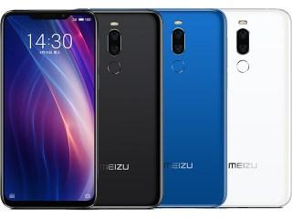 meizu_X8_colors